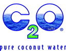 C20 Pure Coconut Water