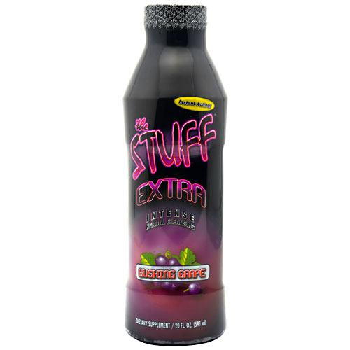 The Stuff The Extra Stuff Swift Performing Formula - Gushing Grape - 20 oz