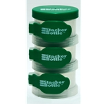 Stacker Bottle - Green
