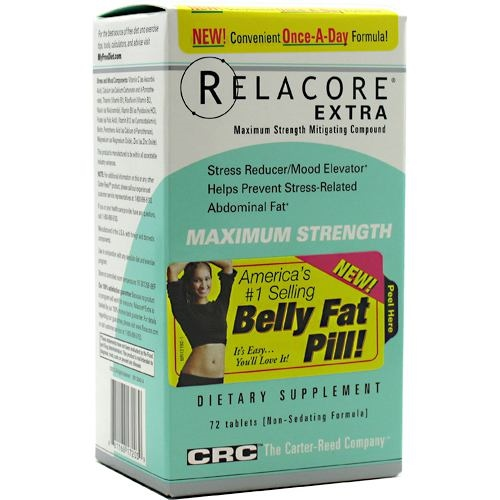 Basic Research Relacore - 72 ea
