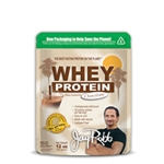 Jay Robb Whey Protein 12oz - Chocolate