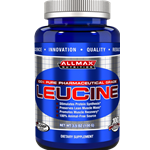 All Max Nutrition Leucine Powder - 400 grams