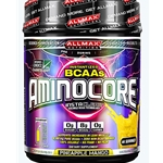 All Max Nutrition AminoCore BCAA - Pineapple Mango 400 grams
