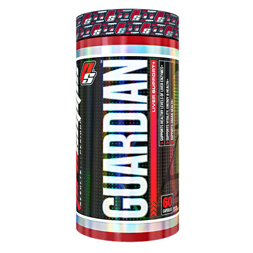Pro Supps Guardian - 60 ea