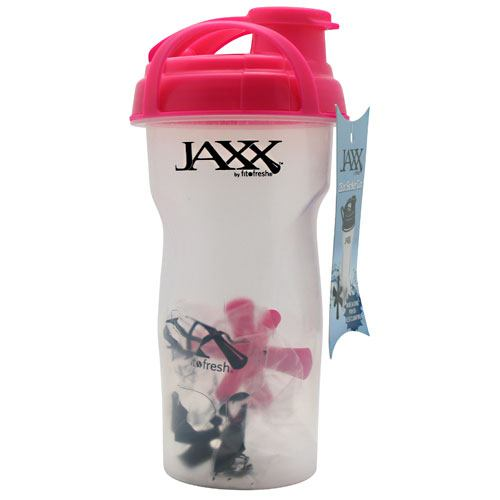 Fit & Fresh JAXX Shaker Cup - Pink - 28 oz