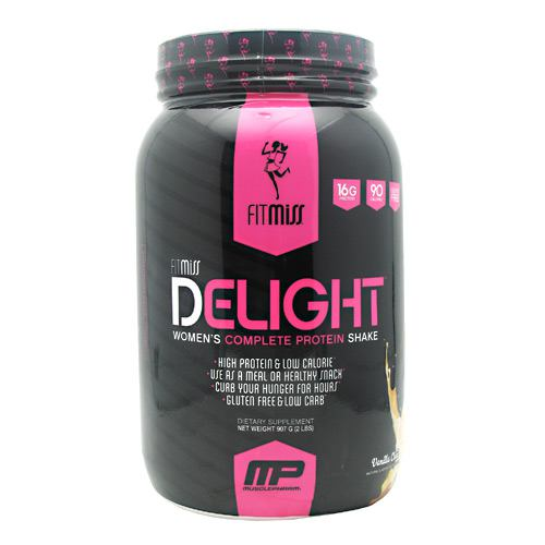 Fit Miss Delight - Vanilla Chai - 2 lb