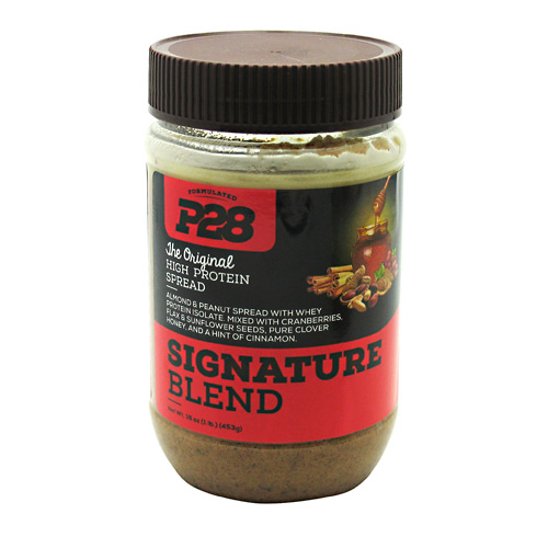 P28 Foods High Protein Spread - Signature Blend - 16 oz