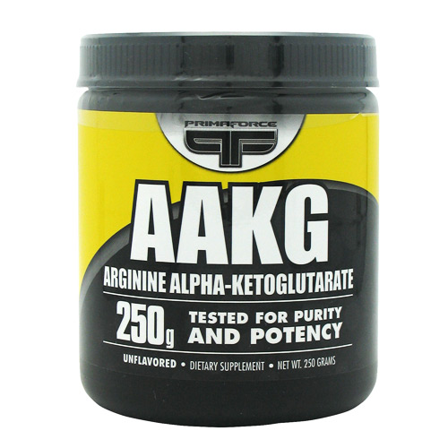 Primaforce AAKG - Unflavored - 250 g