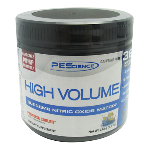 PEScience High Volume - Paradise Cooler - 18 ea