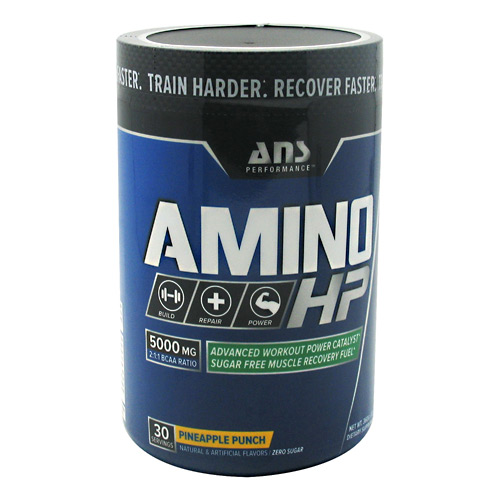 ANS Performance Amino HP - Pineapple Punch - 30 ea