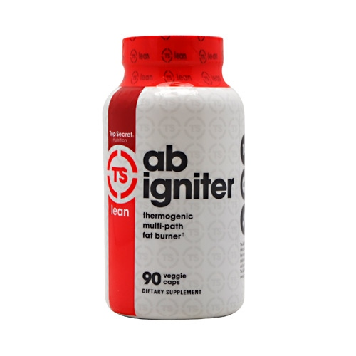 Top Secret Nutrition Ab Igniter - 90 caps - 90 ea