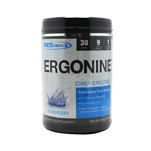 PEScience Ergonine - Flavorless - 14.82 oz