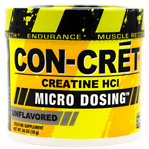 ProMera Sports Con-Cret - Unflavored - 24 ea