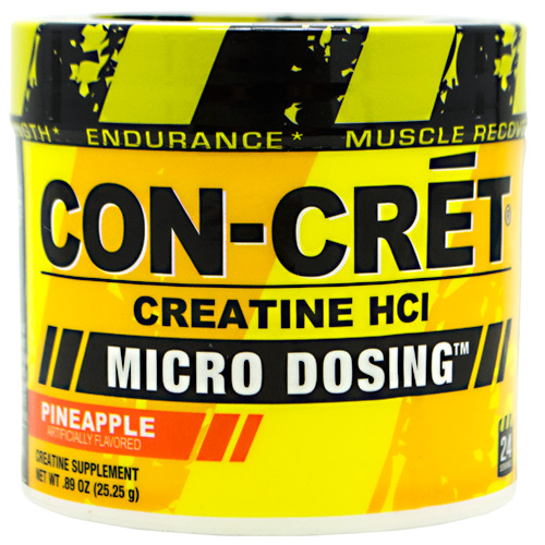 ProMera Sports Con-Cret - Pineapple - 24 ea