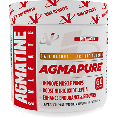 VMI Sports Agmapure - Unflavored - 60 ea