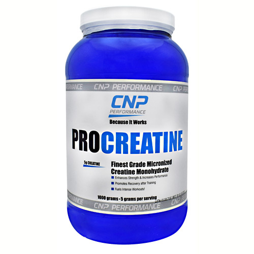 CNP Performance Pro Creatine - 1000 g