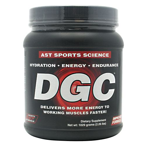 AST Sports Science DGC - 2.2 lb