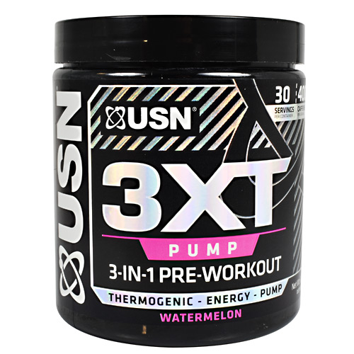 USN 3XT Pump - Watermelon - 30 ea