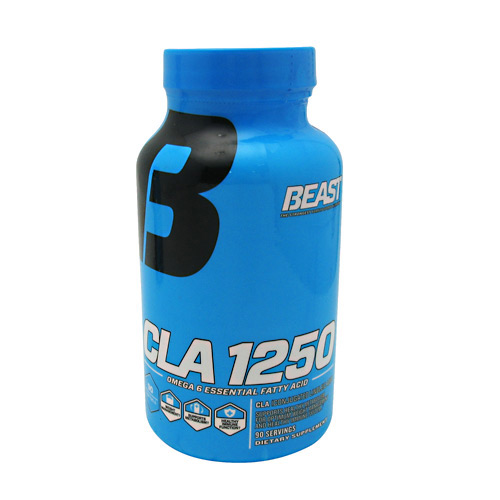 Beast Sports Nutrition CLA 1250 - 90 ea
