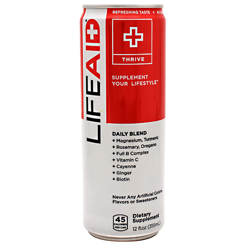 LifeAid Beverage Company LifeAid - 12 ea