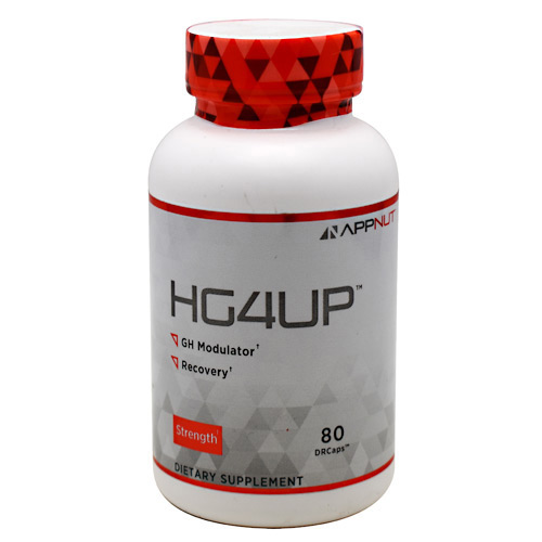 Applied Nutriceuticals Strength HG4-UP - 80 ea