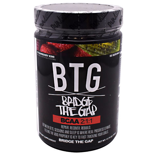 Run Everything Laboratories BTG - Strawberry Kiwi - 60 ea