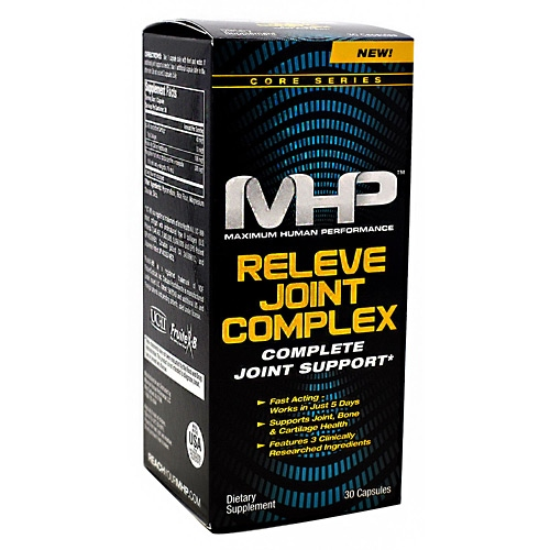 MHP Core Series Releve Joint Complex - 30 ea