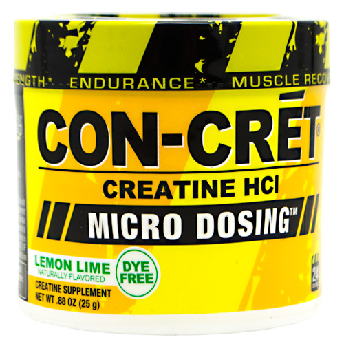 ProMera Sports Con-Cret - Lemon Lime - 24 ea