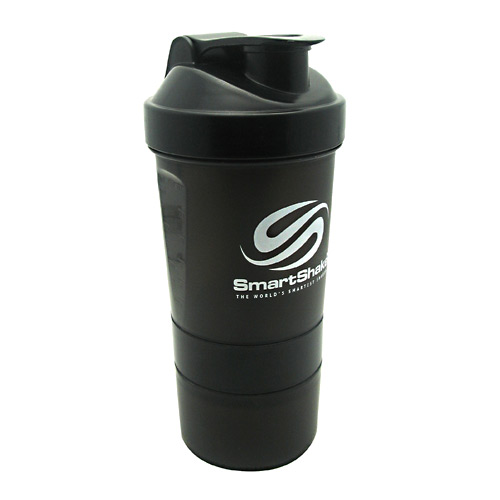 Smart Shake Smart Shaker - Gunsmoke Black - 1 ea