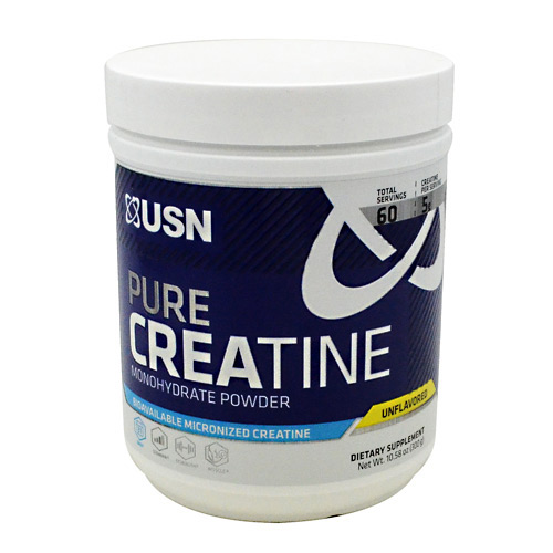 Ultimate Sports Nutrition Pure Creatine - Unflavored - 60 ea