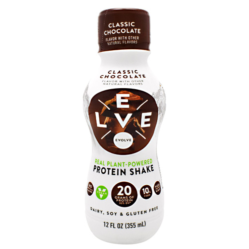 Evolve Evolve RTD - Classic Chocolate - 12