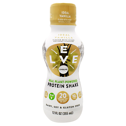 Evolve Evolve RTD - Ideal Vanilla - 12