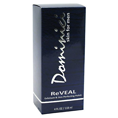 Dominici Skin for Men ReVeal - 4 oz