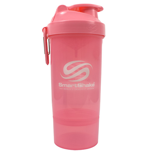 Smart Shake Original2go One Shaker Cup - Pink - 27 oz