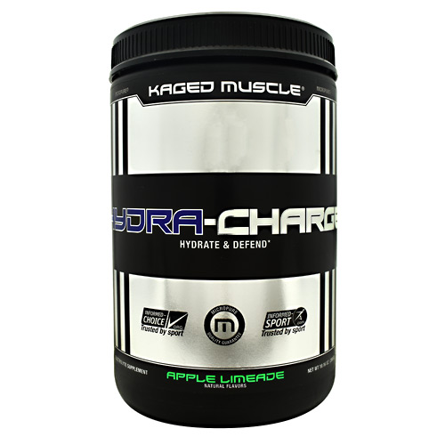 Kaged Muscle Hydra-Charge - Apple Limeade - 60 ea
