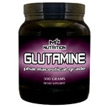 M4 Nutrition Glutamine Powder - 500 grams