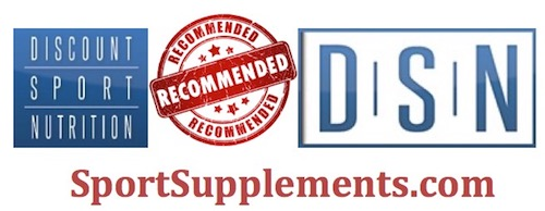 Discount Sport Nutrition Best Sellers