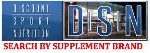 Bodybuilding Brands at Discount Sport Nutrition