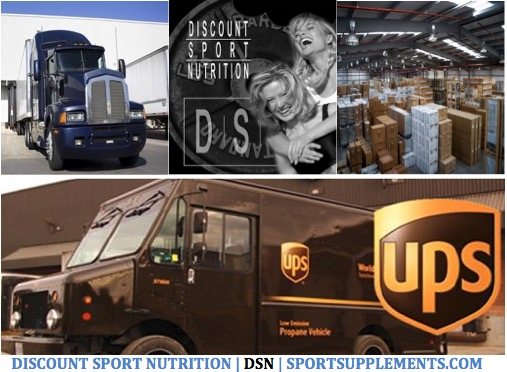 Supplement Nutrition Products UPS Free Shipping USA Proud