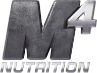 M4 Nutrition Bodybuilding Nutrition Products