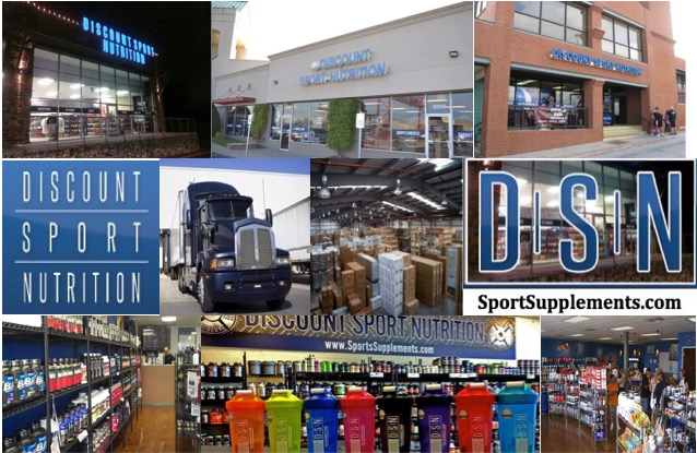 Retail Supplement Locations Discount Sport Nutrition