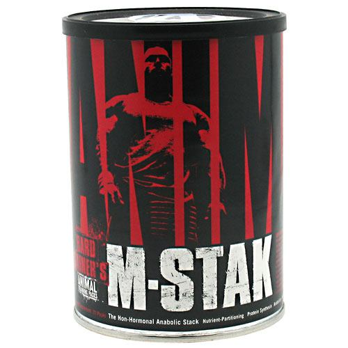 Universal Nutrition Animal M Stak - 21 ea