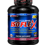 All Max Nutrition Isoflex 5lb - Strawberry