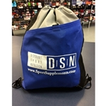 DSN Sling Bag / Backpack - Blue