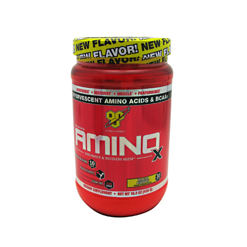 BSN Amino X - Tropical Pineapple - 30 ea