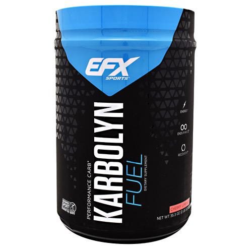 EFX Sports Karbolyn - Cherry Limeade - 35.3 oz