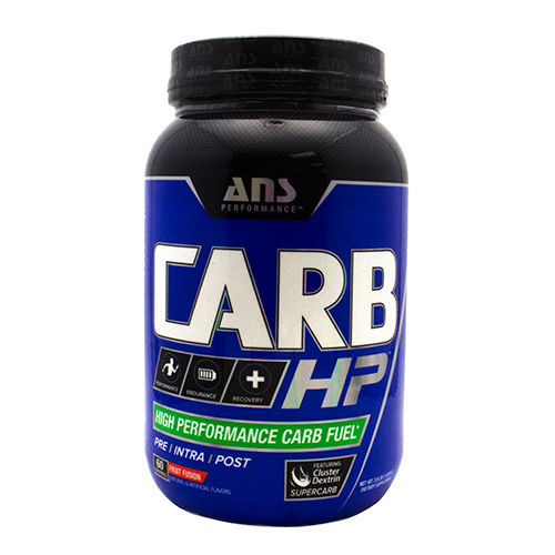 ANS Performance Carb HP - Fruit Fusion - 3.6 lbs