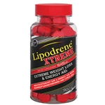 Hi-Tech Pharmaceuticals Lipodrene Xtreme V2.0 90 Tablets
