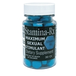 Hi-Tech Pharmaceuticals Stamina-RX 30 Tablets