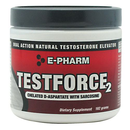 E-Pharm TestForce 2 - 182 g